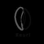 Kauri_logo_app bw
